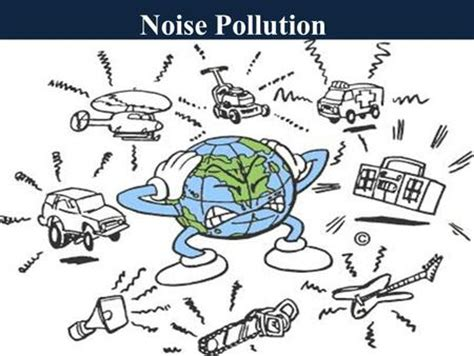 Pollution and its types essay